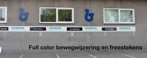Pag 32 - bewegwijzing Siemens