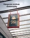 pag 25 - hanglichtbak coffee shop