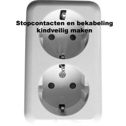 Pag 10 - kindvriendelijke stopcontacten