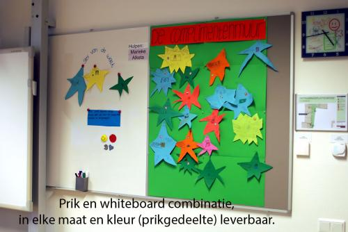 Pag 12 - Prik- en whiteboard combinatie's